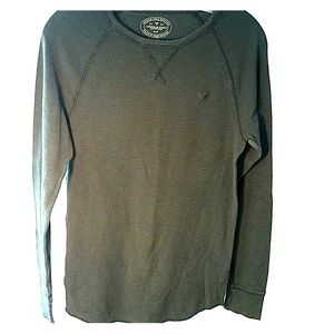 American Eagle Outfitters Shirts - American Eagle Men's Long Sleeve Thermal